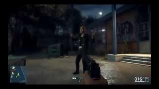 Battlefield: Hardline - начало игры на русском языке, летсплей