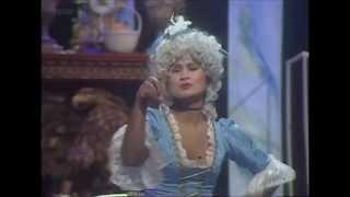 Serge Gainsbourg - Lola Rastaquouere (Chateau Flight Remix Edit) TOTP 1980