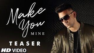 Latest Video Song Teaser Make You Mine   K  Zie   Feat. Rekha   Full Song On Releasing on 29 Sept