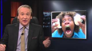 Bill Maher's Petition to Get President Obama on Real Time - January 15, 2016 (HBO)
