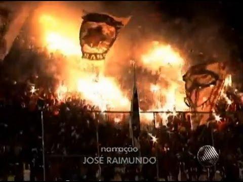 Vídeo Motivacional do Esporte Clube Vitória