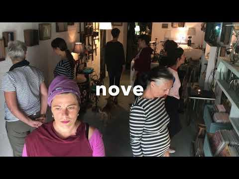 Primo laboratorio di Permateatro alla Bottega Gibigiana di Venezia