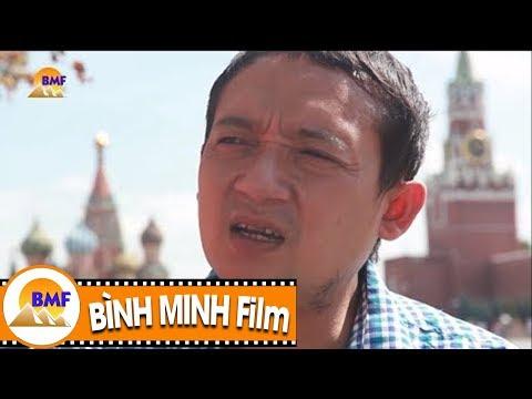 Thoát Lừa Ngoạn Mục Full HD | Phim Hài Tết Làng Ế Vợ