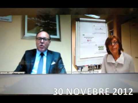 WEBinar - Designing learning for Virtual Teams - Trailer (italiano)