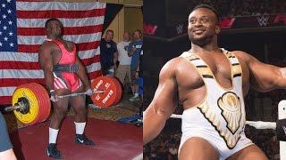Wrestling Origins: Big E