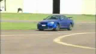 Skyline Owners Club: Nissan Skyline R34 GTR review