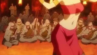Fairy tail movie: PHOENIX PRIESTESS (DUB)