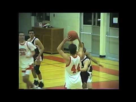 NCCS - Plattsburgh Boys  12-26-91