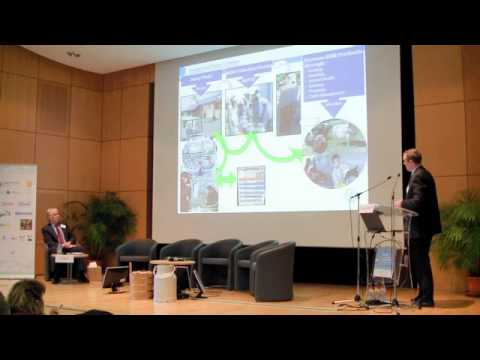 Lait 2014 - Conférence introductive - Anthony Bennett (Agro-food Industries Group, FAO), Italie