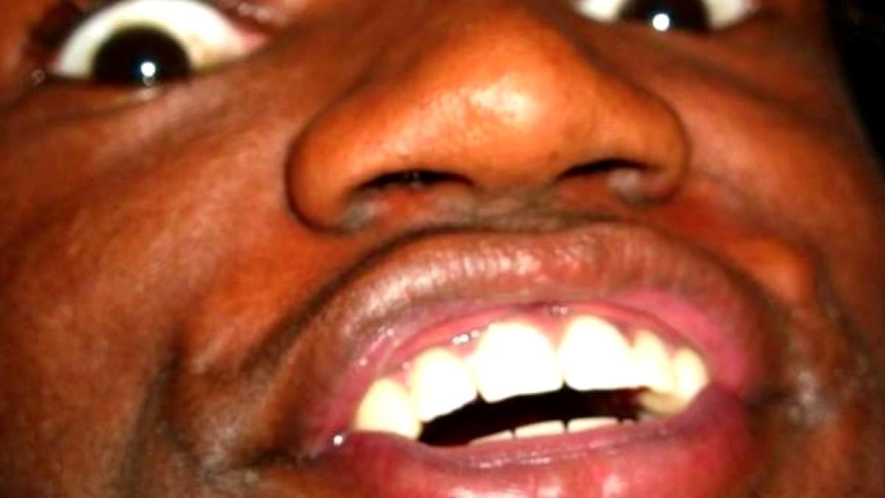 Cupcakke Deepthroat Isolated Vocals