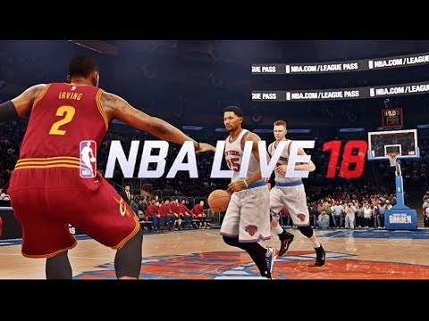 63085c156191 NBA LIVE 18 Presents - Derrick Rose - YouTube