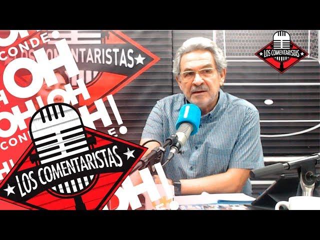 ¡EQUIPOS GUAYAQUILEÑOS NO FUNCIONAN! - LOS COMENTARISTAS