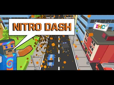 Nitro Dash Trailer