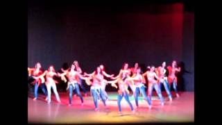 Танцы на заказ в г. Владивосток. Танец живота. Восточный танец. Шоу.