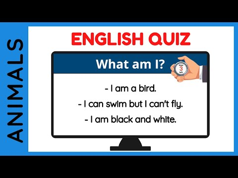 what-am-i?-quiz-|-animals-|-easy-english-quiz