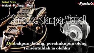 Karaoke Tantowi Yahya   Sebiduk Di Sungai Musi