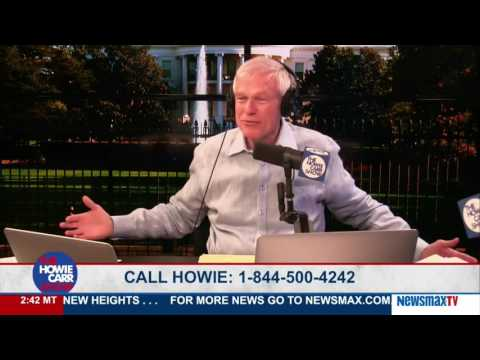 The Howie Carr Show | Viewer Calls on last night