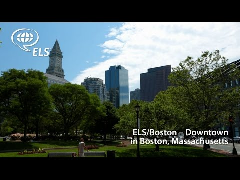 Discover: ELS/Boston - Downtown