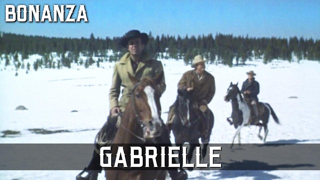 Download Bonanza - Gabrielle | Episode 80 | AMERICAN WESTERN | Cowboys | Full Length