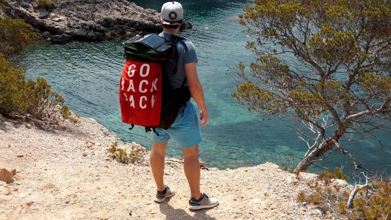 100% najwyższej jakości uznane marki najniższa cena Philip's #GOBACKPACK adventure l JACK WOLFSKIN