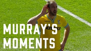 Murray's Moments