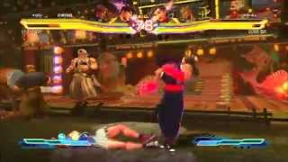 SFXT2013: Back into the Groove PART 2