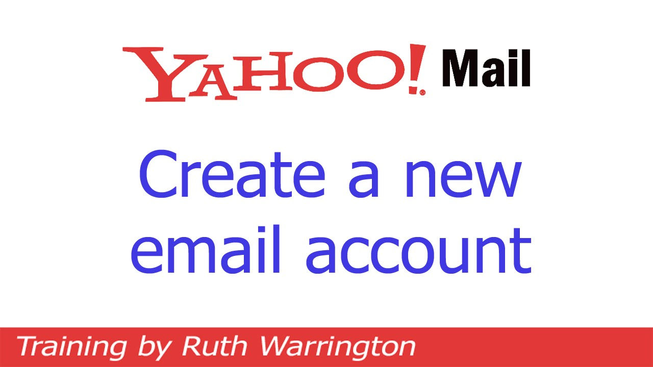 how to create yahoo.com.au account