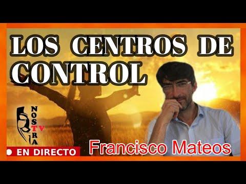 LOS CENTROS DE CONTROL