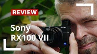 De nieuwe Sony RX100 VII, een beestachtig goede camera | CameraNU.nl
