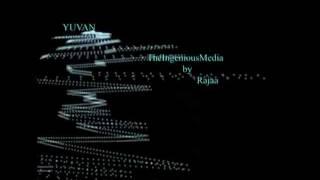 "Vennira Iravugal- ""Amazing""Equalizer visualisation"