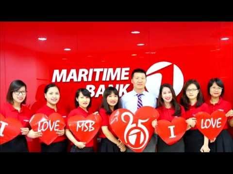 """[Maritime Bank] Giới thiệu """"Quản Trị Viên Tài Năng 2016"""""""