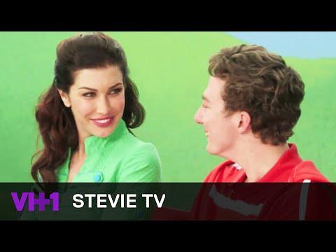 Stevie TV + Abstinence Gang + VH1