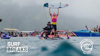 Surf Breaks: Week in Review, August 31st