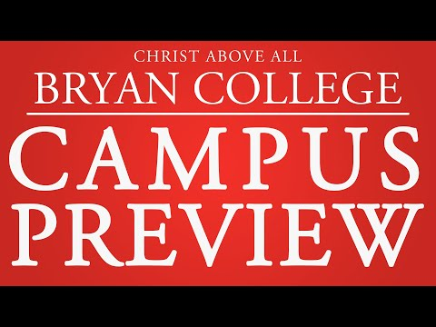 life-at-bc-|-bryan-college-campus-preview