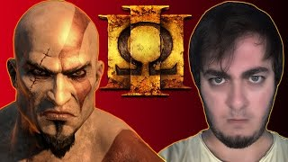 God of War 3 Remastered (PS4) - İlk Bakış (İnceleme)