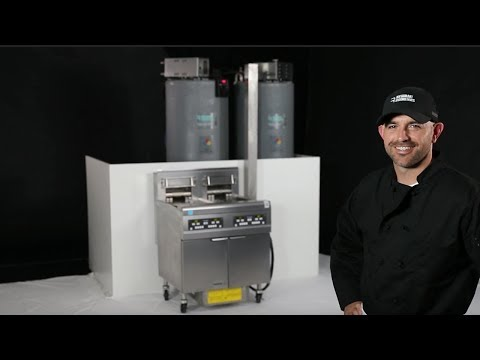Learn How Restaurant Technologies Total Oil Management System Works