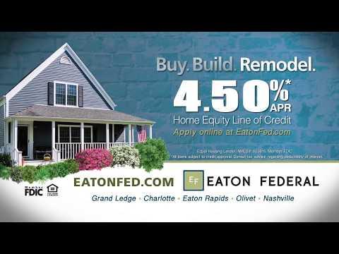Eaton Federal Home Equity Loan 15 4.50%