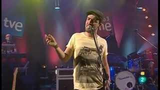 Funambulista - Solo luz en Los conciertos de Radio 3