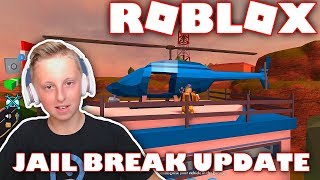 🔴 Roblox JAILBREAK SHOOT HELICOPTERS UPDATE!! Meep City, MM2, Assassin & MORE!! Join Me