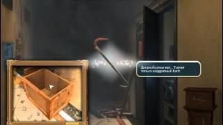 Прохождения игры Escape The Museum часть 2 конец