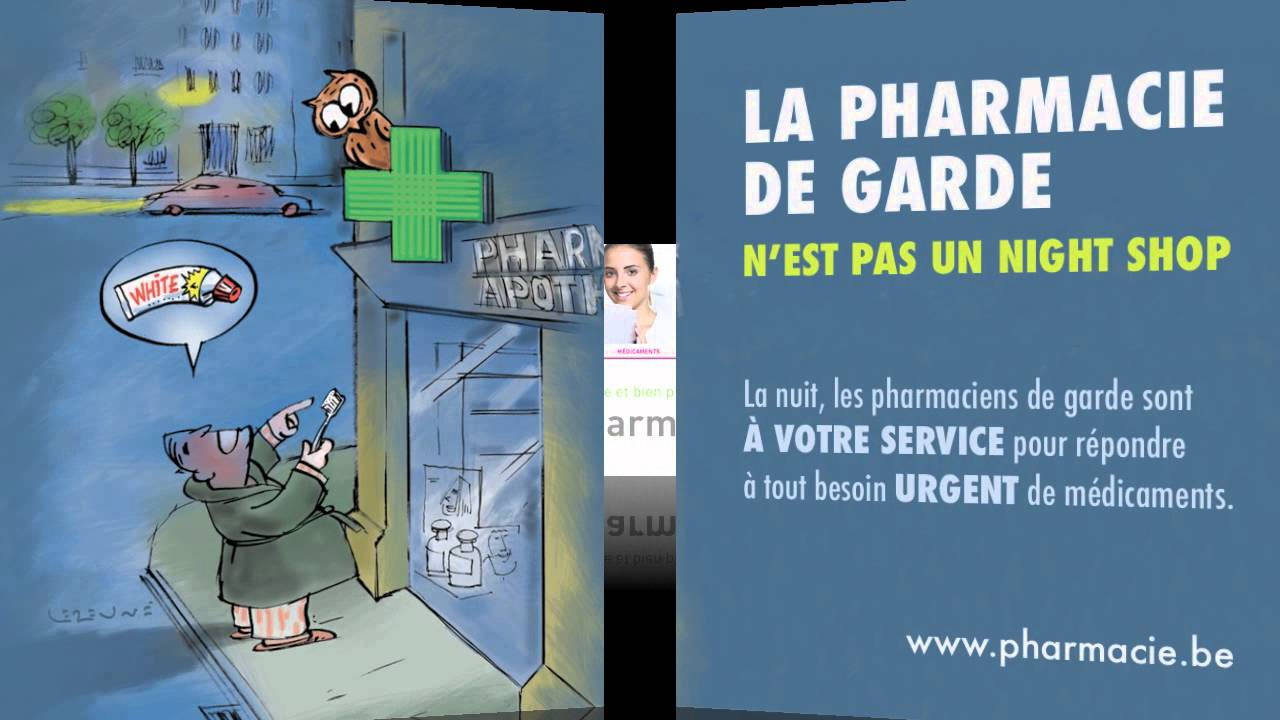 Apb la pharmacie de garde n 39 est pas un night shop youtube - Pharmacie de garde valenciennes ...