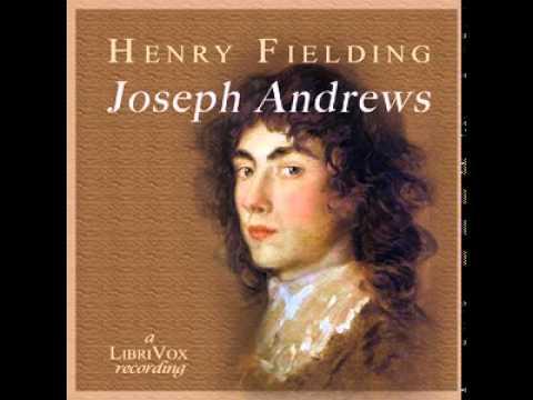 Joseph Andrews by Henry FIELDING P.2 | Romance, Love Story | FULL Unabridged AudioBook