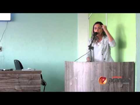 Thayse Thacyanne Lins da Cunha em 20 10