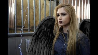 Ангел или демон(клип)