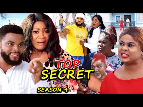 Download TOP SECRET SEASON 4 - Mercy