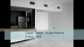 Cayan Tower, Dubai Marina   PHD1020144