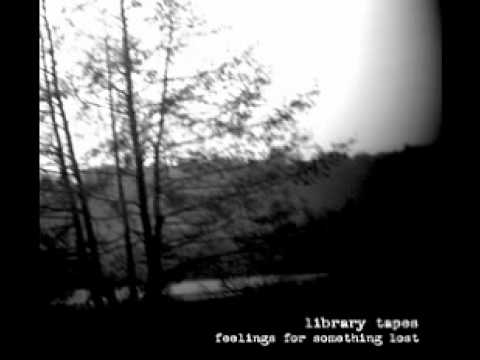 Library tapes shut your eyes and you ll find the trees turning into flames
