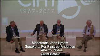 Social Science at CIAT: building on the past, creating the future