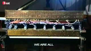 Speaking Piano We are all responsible Segment