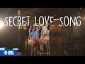 Images DBL Time Out | Secret Love Song - Little Mix ft. Jason Derulo (Nabila & Bella Cover)